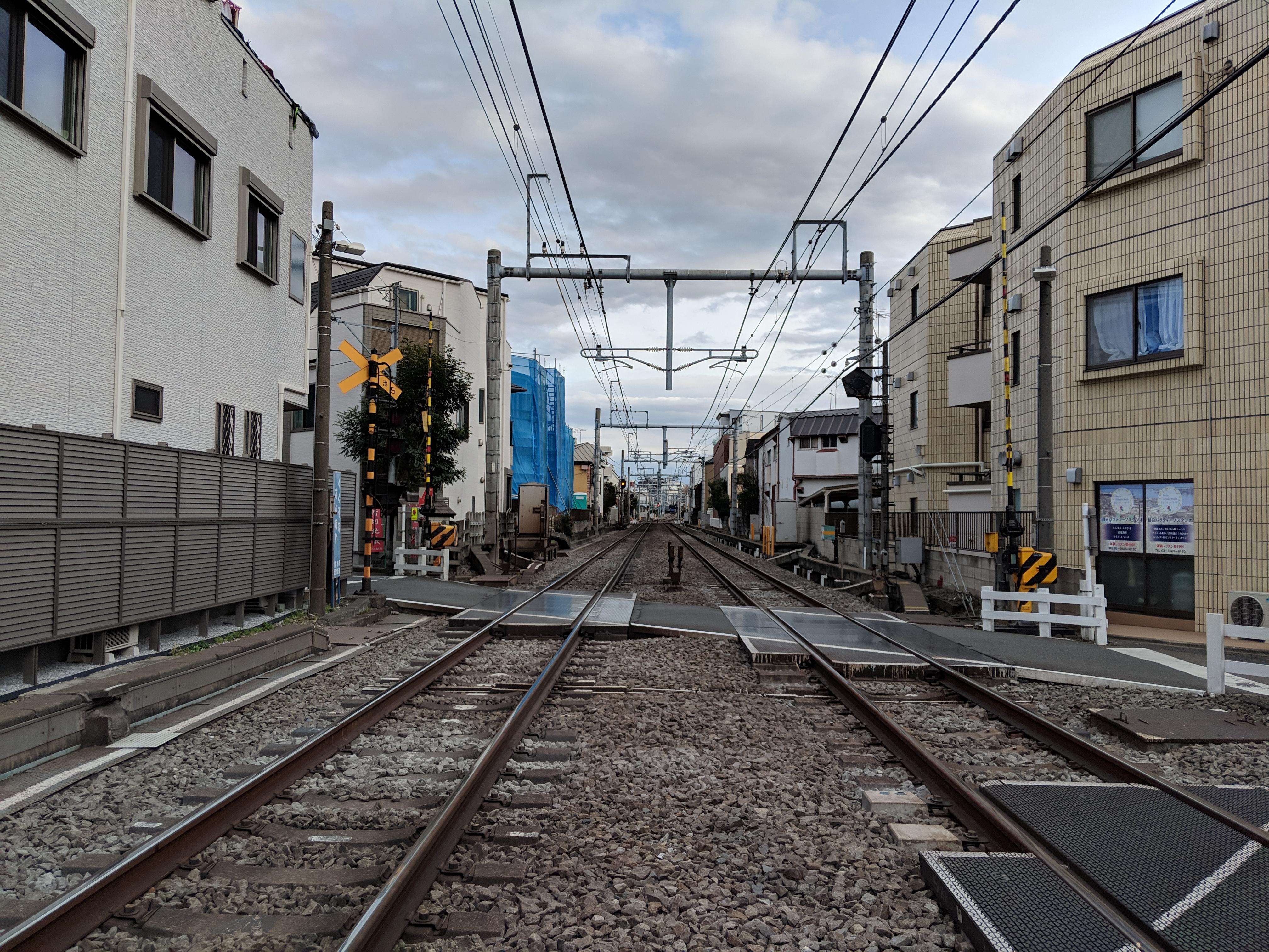Walking Tokyo Series: Nakano to Ikebukuro