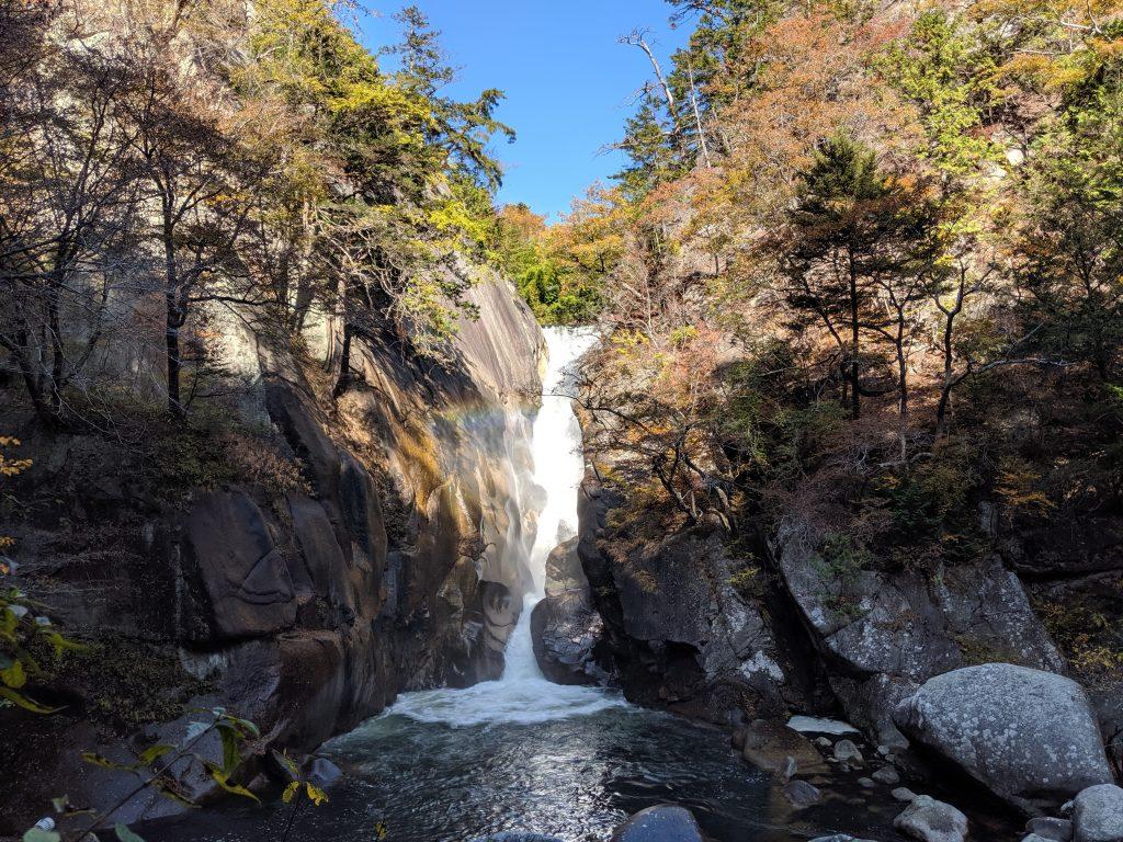 Picture of Sengataki Waterfall